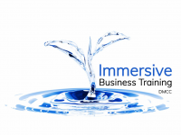WELCOME TO IMMERSIVE BUSINESS TRAINING DMCC